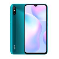 Xiaomi Redmi 9A 2/32GB Green/Зеленый